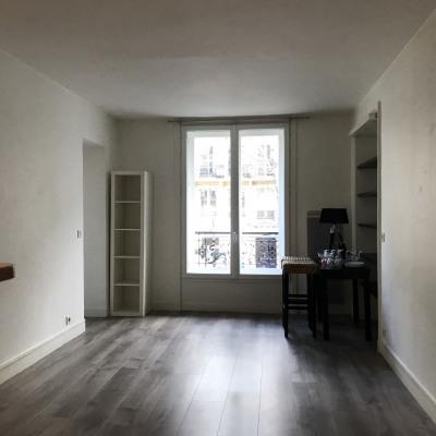 Appartement 2 pièces Halles