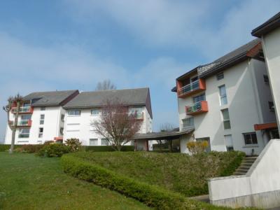 Appartement Le Mesnil Esnard 2 pièce(s) 46.15 m2