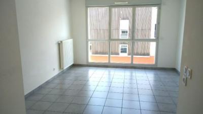 Meyzieu 2 pièces 40,66 m²
