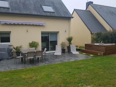 Maison vitre - 5 pièce (s) - 95.48 m²