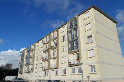 Appartement T2 - dalle béton
