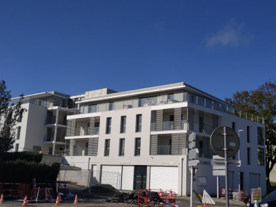 St-Marc centre. Appartement neuf T4