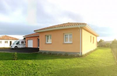 Maison Aire Sur L Adour 4 pièce (s) 96 m²