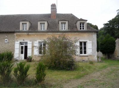 Maison Saint Clair Sur Epte 6 pièce(s) 110 m2