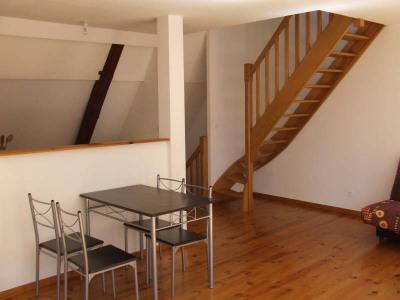 T2 duplex avesnes sur helpe - 2 pièce (s) - 44 m²