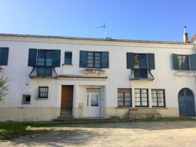 Maison Pomarez 165 m²