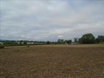 Terrain à bâtir verdets - 1058 m²
