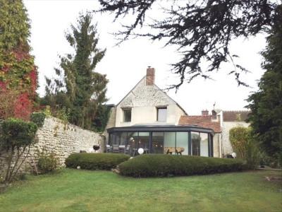 Vente de prestige maison / villa Senlis/Borest (60300)