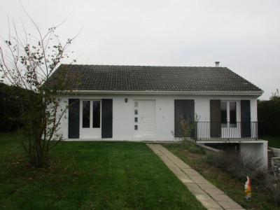 Maison individuelle - 88 m² - 10 min de ST OMER
