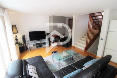 Maison Margency 6 pièce (s) 108 m²