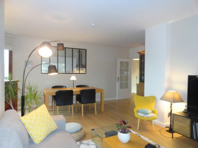 Appartement Le Chesnay 4 pièces 96 m²
