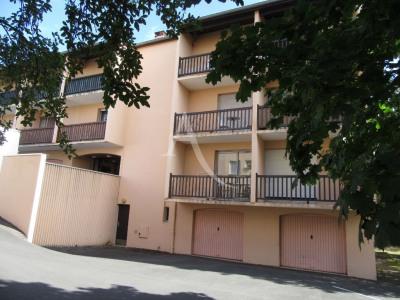 Appartement TRELISSAC - 1 pièce (s) - 38 m²