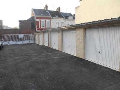 Garage à louer Saint Quentin 18 m²