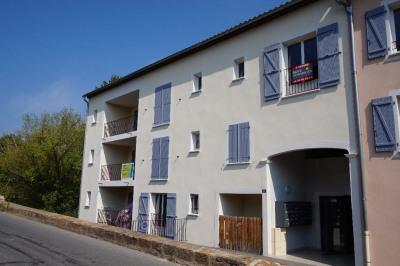A vendre, Appartement de type F3 avec terrasse