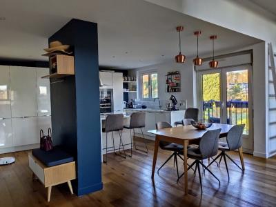 Superbe appartement de 5 pièces