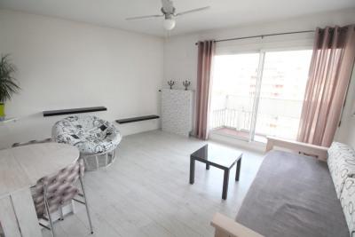 T2 meublé avec balcon