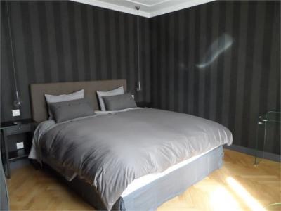 12 quai tilsitt - appartement T1 meublé