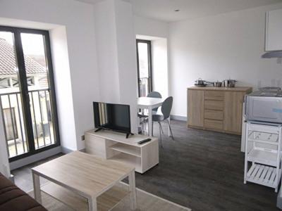 Appartement Lyon 1 pièce (s) 24 m²