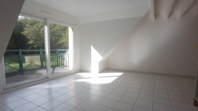 Appartement fouesnant - 3 pièce (s) - 42.8 m²