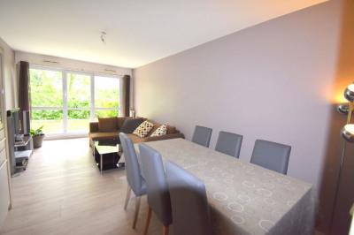 Appartement Rennes 3 pièce (s) 61.30 m²