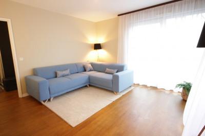 Appartement 2 pièces 45m² + Balcon + Parking