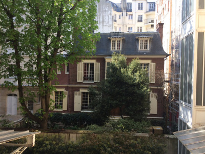 Appartement 6 pièces + studette indépendante