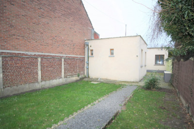 Maison Auberchicourt 60 m2