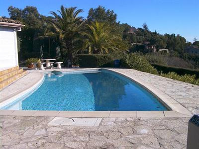 Vacation rental house / villa Les issambres 6625€ - Picture 11