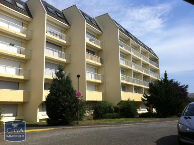 Appartement, 42 m² - Poitiers (86000)