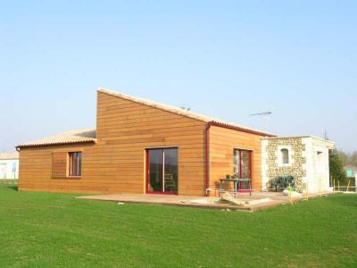 Vente maison / villa St Andre de Lidon