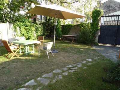 Bordeaux -parc rivière-