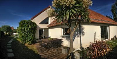 Vaste maison d'architecte 180 m² Caen sud