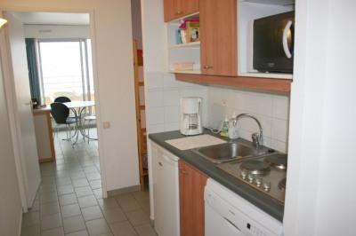 Appartement Pornichet 1 pièce (s) 24.65 m²