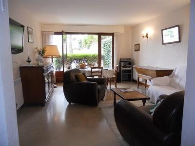 Vacation rental apartment Royan 737€ - Picture 5
