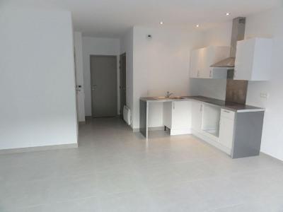 Appartement récent en résidence - 43 m²