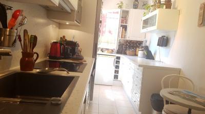 Appartement Mougins 3 pièce (s) 58.42 m² Mougins