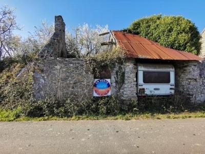 Ruine a réhabiliter