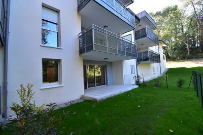 Appartement T2 avec jardin SEIGNOSSE