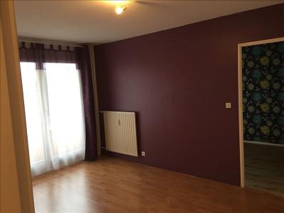 Appartement vendu loue le petit quevilly - 2 pièce (s) - 50 m²
