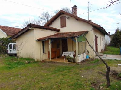Maison Laluque 4 pièce (s) 81 m²