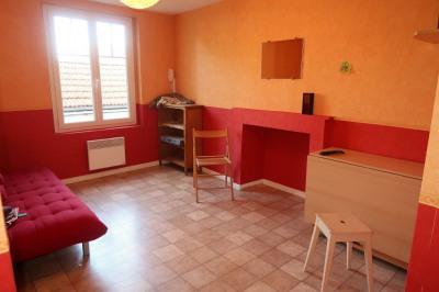 Appartement 19 m²