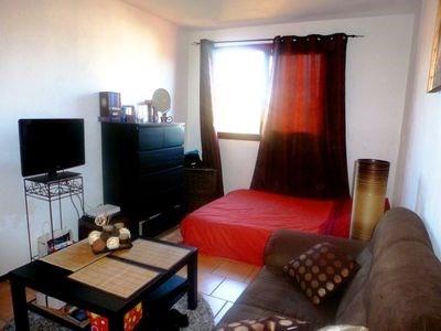 Verhuren  appartement Aix en provence 402€ CC - Foto 2