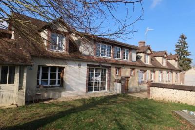 Maison ancienne charpont - 7 pièce (s) - 210 m²