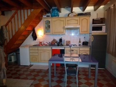 Maison T2 La Boissière de Montaigu