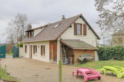 Vente maison / villa Civieres