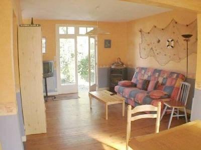 Location vacances maison / villa St brevin les pins  - Photo 2