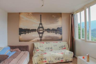 Appartement type 3 - Vue dégagée - 70m² - Aix Hauteurs