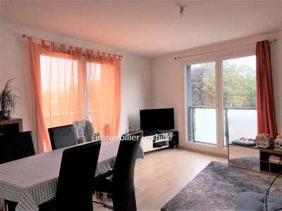 Appartement Mons En Baroeul 3 pièce (s) 67,37 m²
