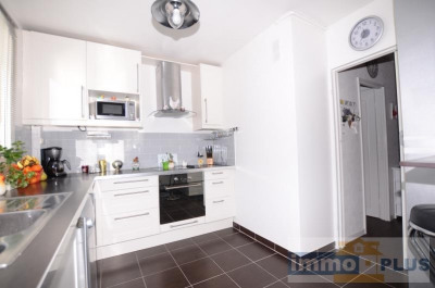 Appartement 3 pièces de 57 m²