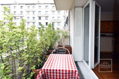 Appartement Lyon 2 pièce(s) 36.83 m2